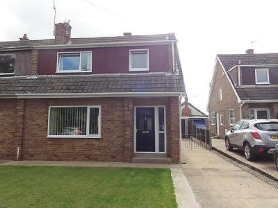 Orchard Way, Howden - Semi-Detached