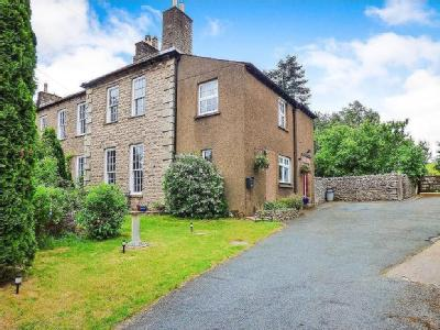 Orchard House, Kirkby Stephen