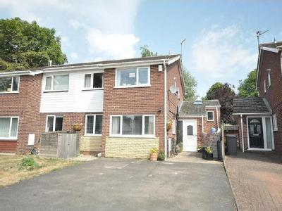Beckingthorpe Drive, Bottesford, Nottingham