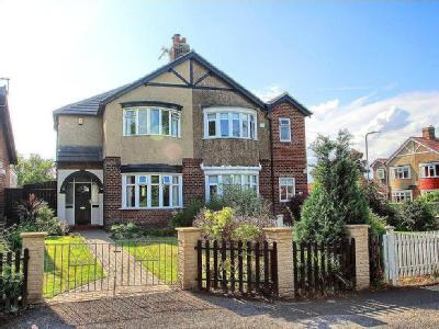 The Green, Thornaby - Semi-Detached