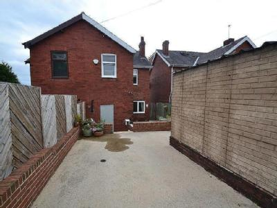 Chapel Lane, South Elmsall, Pontefract