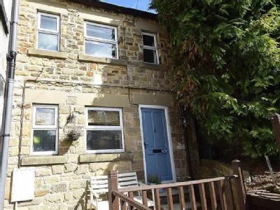 House for sale, Two Dales - Cottage