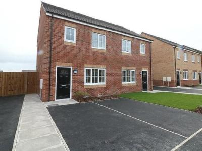 Lakeside Rise, Askern, Doncaster, South Yorkshire