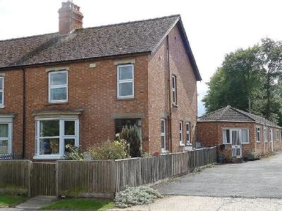 Abbey Road, Bourne - Semi-Detached