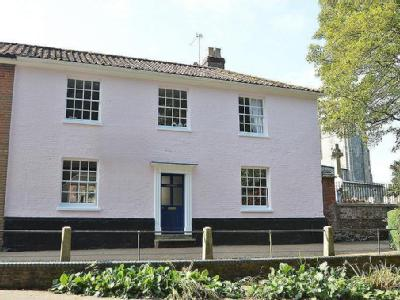 House for sale, Aylsham - Listed