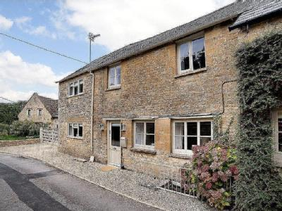 Coppice Green, Windrush, Burford, Oxon, OX18