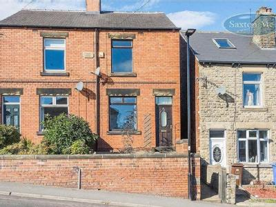 Hole House Lane, Stocksbridge, Sheffield, S36