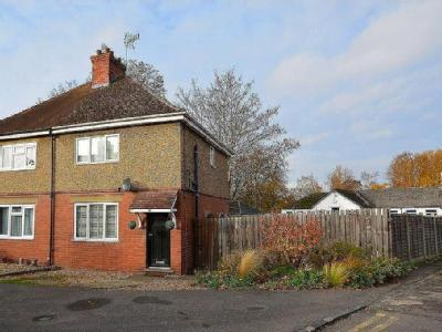 Stony Stratford - Semi-Detached