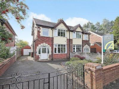 Southworth Road, Newton-le-Willows, WA12
