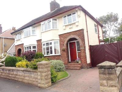 Claremount Way , Bebington - Modern