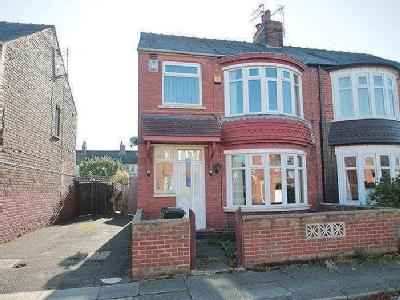 5 Houses And Flats For Sale In Cumberland Road TS5 Middlesbrough
