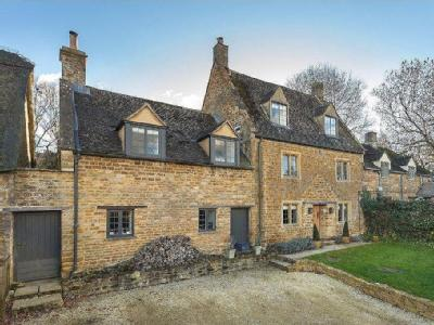 The Lane, Chastleton, Gloucestershire, GL56