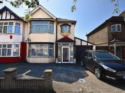 The Drive, Ilford - Semi-Detached
