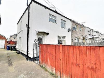 Airstone Road, Askern, DN6 Doncaster