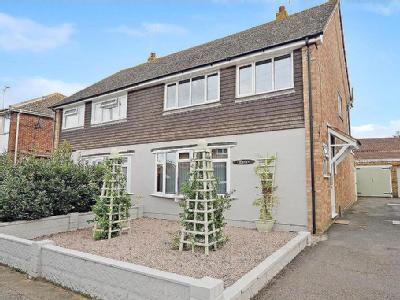 Eastern Road, Lydd - Semi-Detached