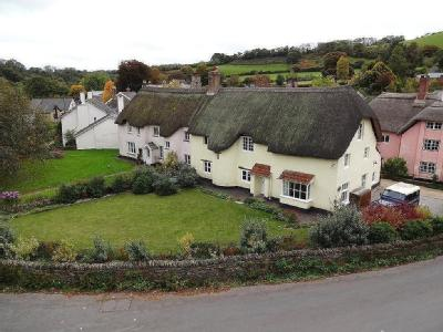 Winsford, Winsford - Listed, Cottage