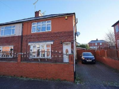 Princess Avenue, South Emsall WF9