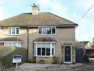 House for sale, Uppingham - No Chain