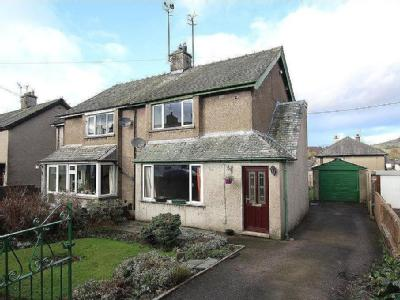 Woodland View, The Banks, Staveley, Kendal