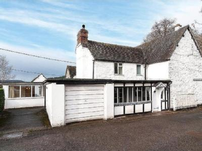 Malt House Cottage, Clun Road, Aston-on-Clun, Craven Arms, Shropshire, SY7