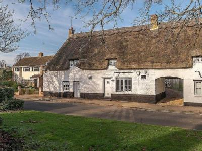 The Green, Werrington, Peterborough, PE4