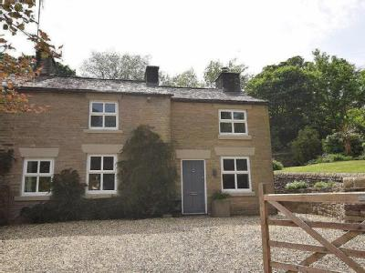 Cadster Cottage, Chapel Road, Whaley Bridge, High Peak