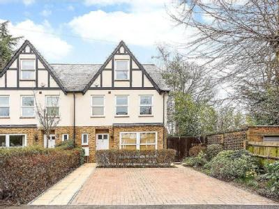 Hillside Road, Chorleywood, Rickmansworth, Hertfordshire, WD3