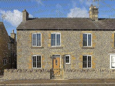 Ventnor Cottage, Paxford, Gloucestershire, GL55