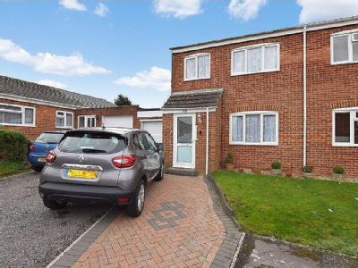 Amesbury, Salisbury - Semi-Detached
