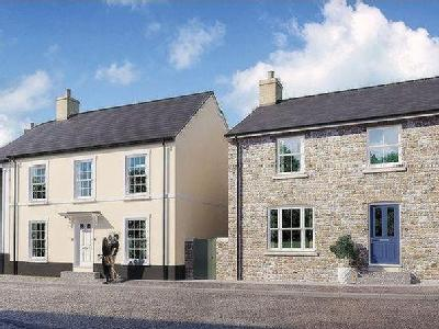 Plot 72, Bellacouch Meadow, Chagford
