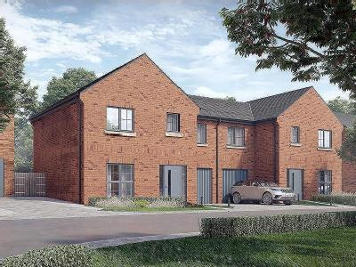 PLOT 21-THE DUNSFORTH, PRIORY MEADOWS, KIRBY HILL YO51