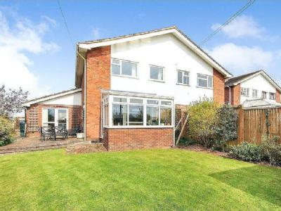Yew Tree Cottages, Kingstone, Hereford, HR2