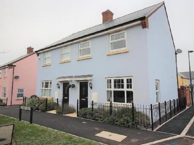 Badger Road, Thornbury, Bristol, BS35