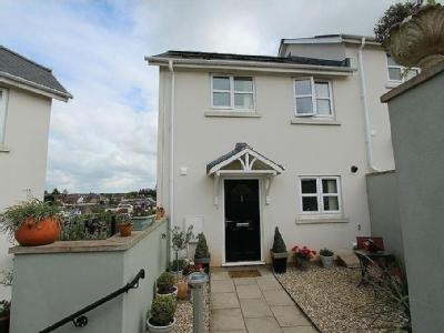 FRANKLEA CLOSE, OTTERY ST MARY