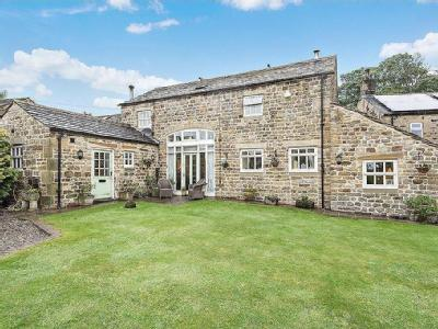 Fearby, Ripon, HG4 - Semi-Detached