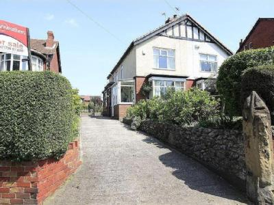 Blyth Road, Maltby, Rotherham, South Yorkshire