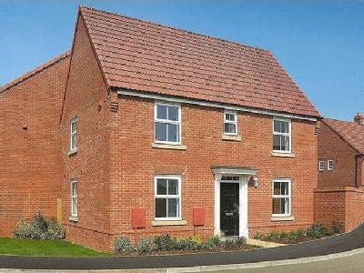 Plot 51, Hadley Romans Quarter, Chapel Lane Bingham