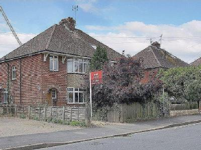 Tollgate Road, Andover, SP10
