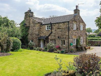 Garsdale Road, Sedbergh - Cottage