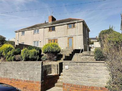 Pantycelyn Road, Townhill