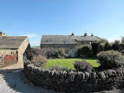 The Cottage, Hilltop, Earby - Cottage