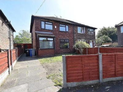 Croft Road, Sale, M33 - Semi-Detached