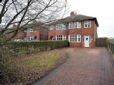 Abbey Road, Sandbach - Semi-Detached
