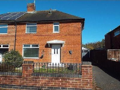 Whitemoss Close, Wollaton, Nottingham, Ng8