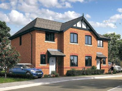 Woodlands, The Race, Handforth