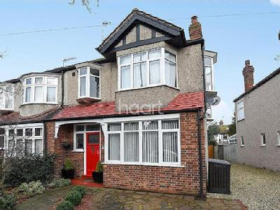House for sale, Southway, Sw20