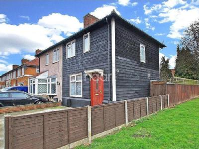 House for sale, Rogers Road - Garden