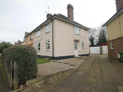Plumtree Way, Scunthorpe, Dn16