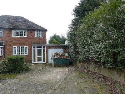 Mayland Drive, streetly, sutton Coldfield