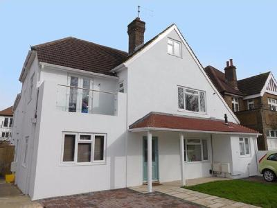Nizells Avenue Hove East Sussex Bn3